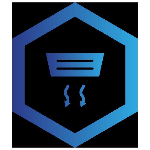 Smoke and Heat Vents